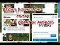 Gambar cover MUDAH GAMPANG..!! Cara Download Lagu dari Yotube menjadi MP3 Musik tanpa Aplikasi