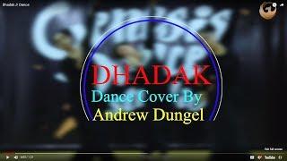 Dhadak_Title track_ Ishaan And Jaanvi