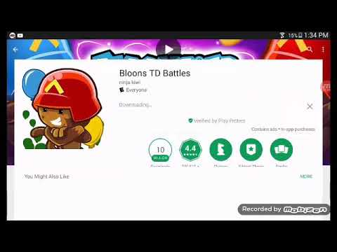 How to hack btd  battles apk mod 5.0.1
