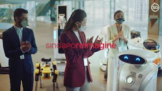 Singapore - Bringing future of business events to ...