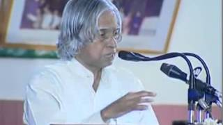 Abdul kalam tamil speech in school function-part 2