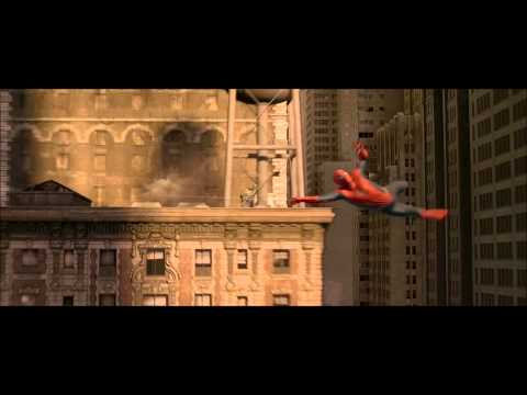 Spider-Man 2 (2004) Final Swing 1080p (HD)