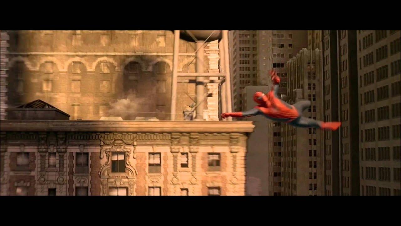 Download Spider-Man 2 (2004) Final Swing 1080p (HD)