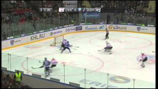 Daily KHL Update - Nov. 2, 2012