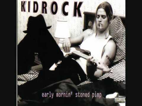 Kid Rock-Jackson, Mississippi