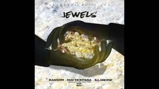 Jewels - Da Cloth (Maverick and iLLanoise) ft Ransom prod by Vdon