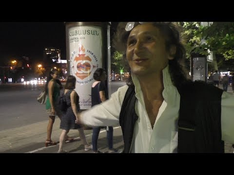 Yerevan, 29.08.18, We, Video-3, Minchev Gevorg
