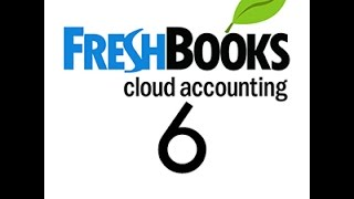 6. Freshbooks - How to Create / Send Invoice 2015