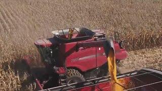 Tariff hit to Iowa economy could be $2 billion