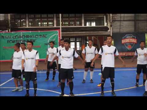 King Futsal Academy - Coaching Clinic For Beginner