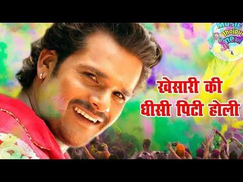 Holi Bhojpuri video Bhojpuri video(1)