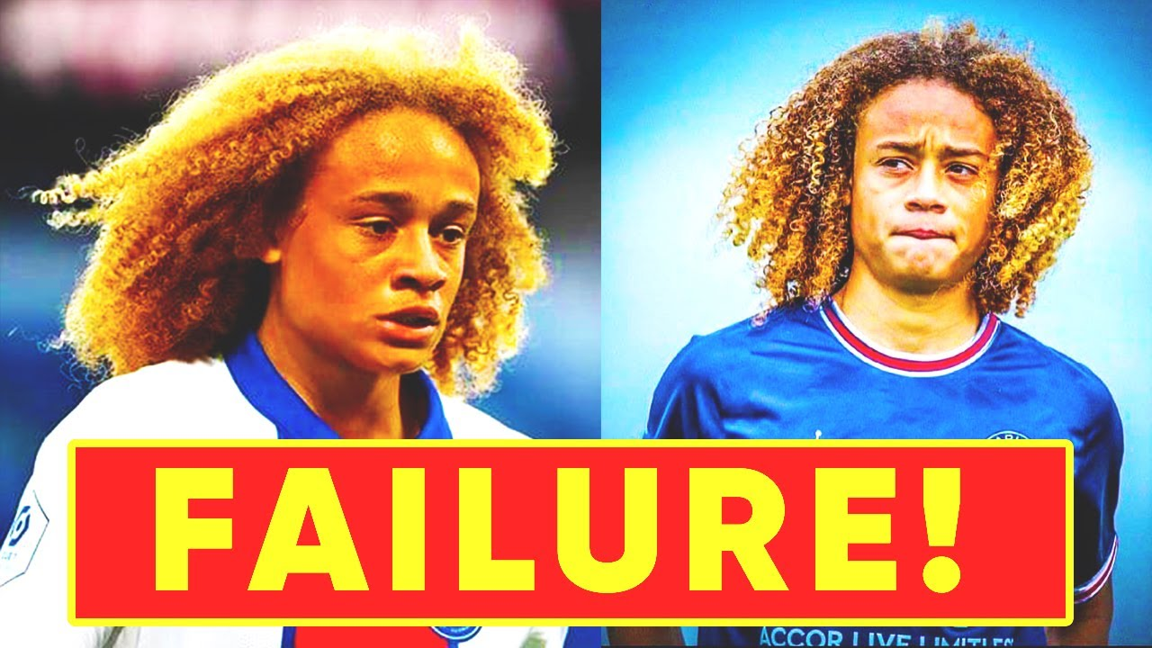 Download XAVI SIMONS at PSG - CATASTROPHE! NEW MESSI' FIRST SEASON IN PARIS - total failure and here's why!