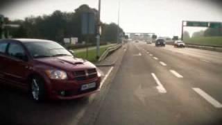 Dodge Caliber SRT4 - Video TEST