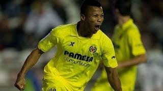 Ikechukwu Uche-All Goals-2014/15-Villarreal-HD