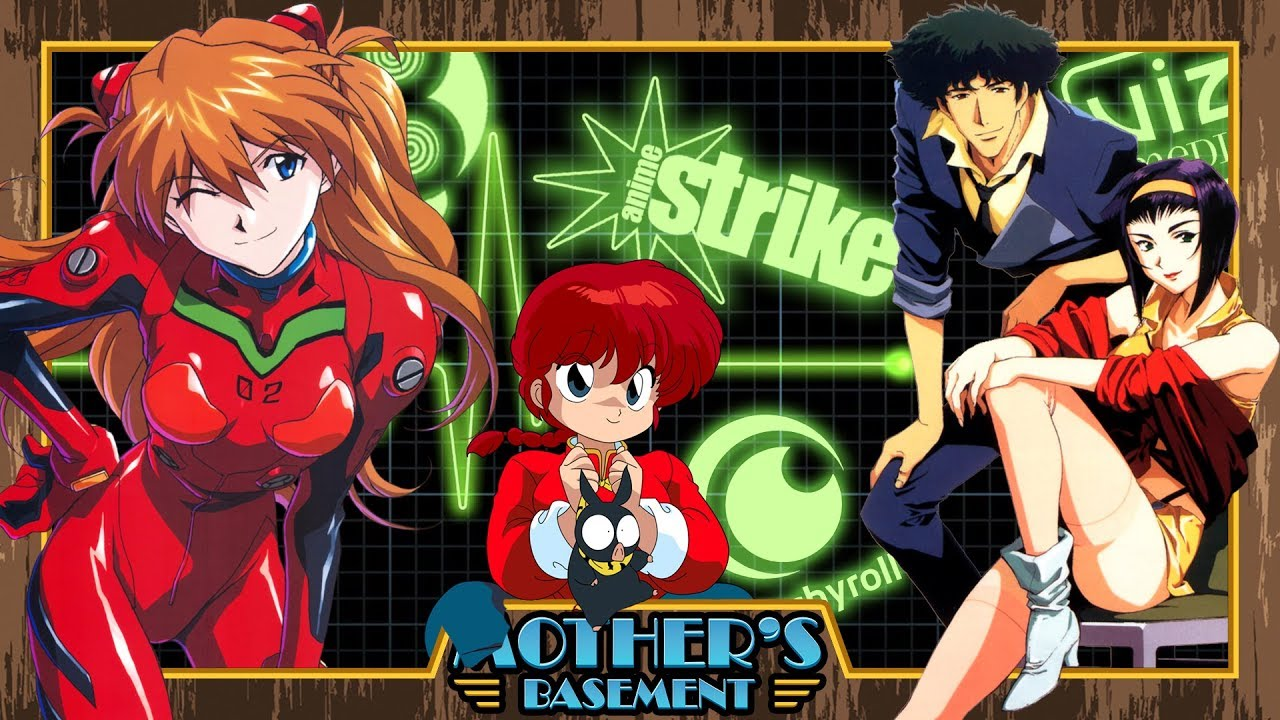 Old Anime