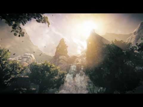 2010 Unreal Engine 3 Trailer