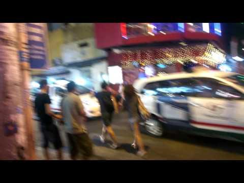 Bui Vien Street - Ho Chi Minh City (2)