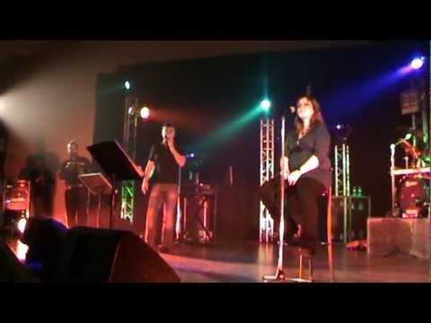 MELODIA Bal RADIO ARC EN CIEL Salle Montission St Jean le Blanc 03 11 2012
