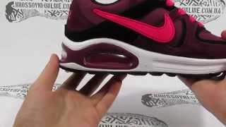 Обзор кроссовок Nike AirMax