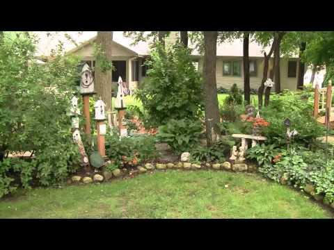RBG Home Garden Tour 2011