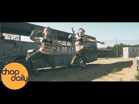 Burna Boy ft Wande Coal - On A Very Good Day (Dance Video) | Chop Daily