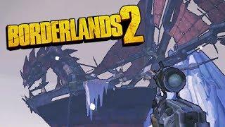 Borderlands 2 Co-op Playthrough Episode 1