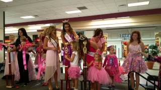 Little Miss Perfect sweetheart pageant