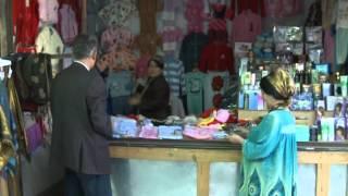 Путевка в жизнь (трудовая миграция в Таджикистане) Getting Started (migration in Tajikistan) /