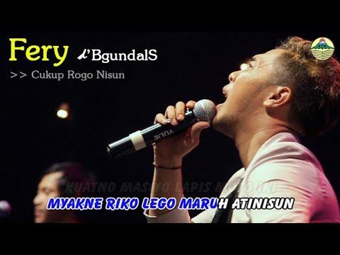 Fery - Cukup Rogo Isun   |      #music