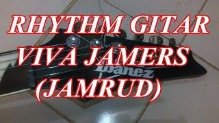 Gambar cover Belajar rhythm viva jamers-JAMRUD