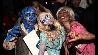 Костюмы на хэллоуин, страшные, загадочные, необычные