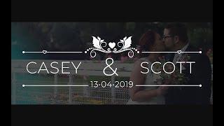 Casey & Scott's Wedding Video