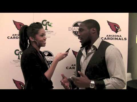 Sam Acho - CRC VIP Private Party
