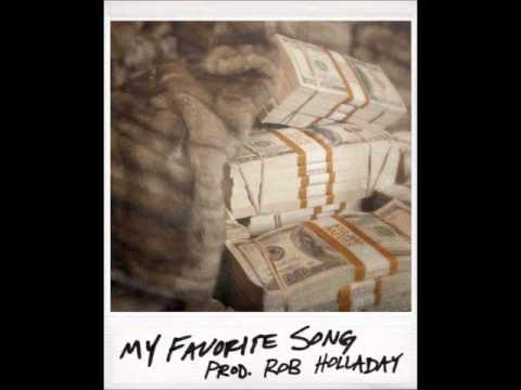 Wiz Khalifa - My Favorite Song (Feat. Juicy J)
