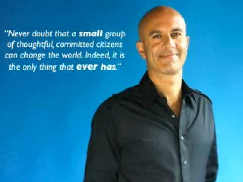 Robin Sharma Leadership For Everyone Online Program
