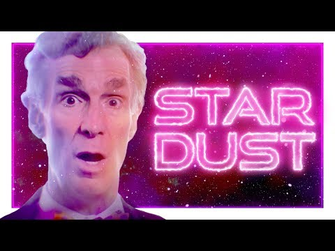 Bill Nye as a David Bowie Song