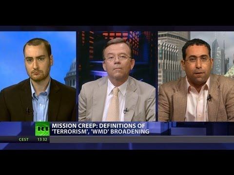 CrossTalk: Who's the terrorist?