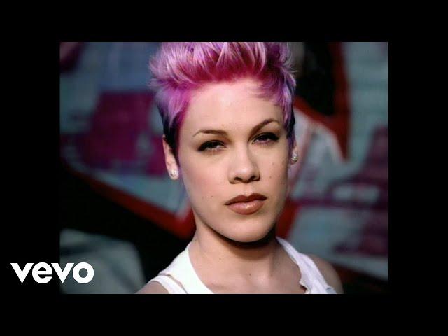 P!NK - You Make Me Sick (Video)