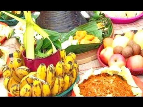 5 Makanan yang Kerap Dijadikan Sesajen Beserta Maknanya