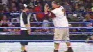 rey mysterio vs kane vs undertaker vs triple h vs john cena