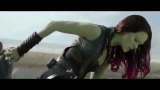Women of Marvel - Not Afraid