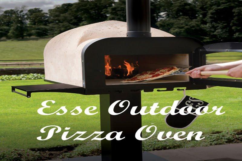 Stone Outdoor Pizza Oven Diy Kit Uk