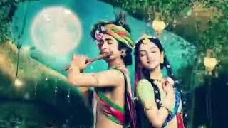 RadhaKrishn - Divine Flute Version (Full)