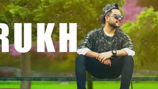 Rukh Official Song Akil Latest Punjabi Song 2017.