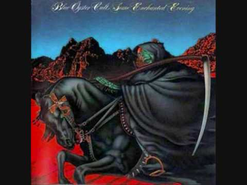 Blue Oyster Cult - Veteran of Psychic Wars with lyrics