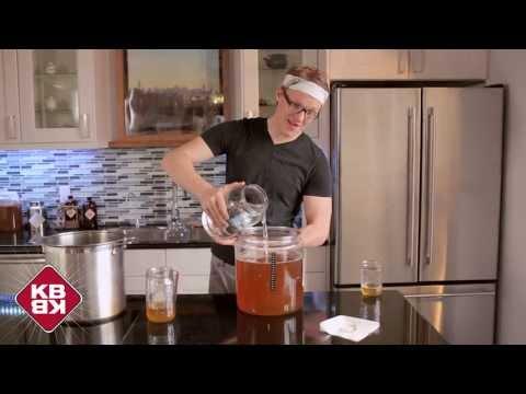Kombucha Brooklyn: How to Brew Kombucha Tea