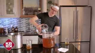 Kombucha Brooklyn: How to Brew Kombucha Tea