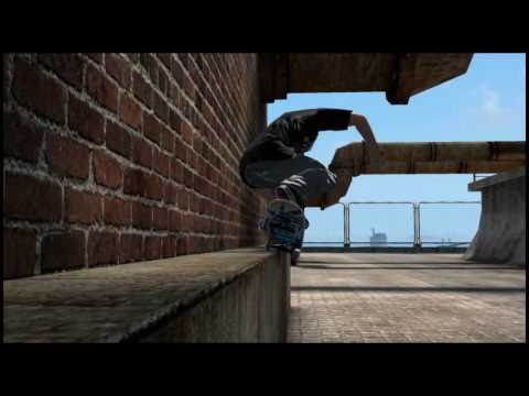 Skate 3 Montage - 99 Tricks