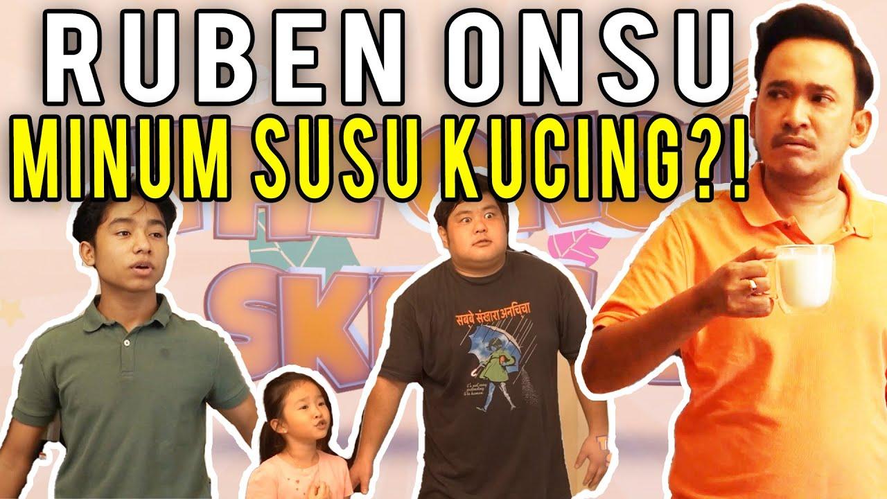 THE ONSU SKETSA EP. 2 - HEBOHNYA PERGI KE KONDANGAN