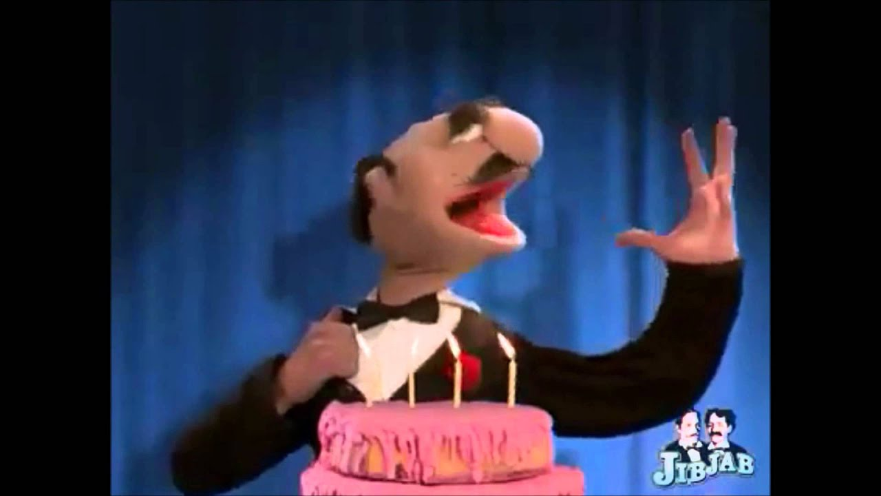 Happy Birthday Opera Youtube